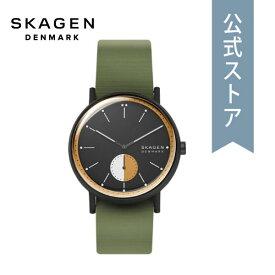 【公式ショッパープレゼント】2019 秋の新作 スカーゲン 腕時計 公式 2年 保証 Skagen メンズ SKW6541 SIGNATUR