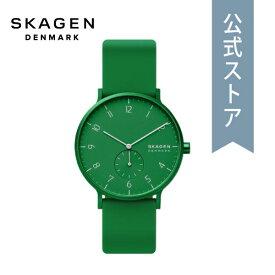スカーゲン 腕時計 メンズ ウォッチ Skagen 時計 SKW6545 AAREN KULOR 公式 2年 保証