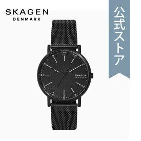 マラソン限定 ポイント10倍!スカーゲン 腕時計 メンズ ウォッチ Skagen 時計 SKW6579 SIGNATUR 公式 2年 保証