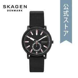【BLACK DAY限定!クーポン利用でさらに55%OFF!】2020 春の新作 スカーゲン メンズ 腕時計 Skagen 時計 SKW6612 Colden 公式 2年 保証