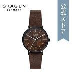 2021春の新作スカーゲン腕時計メンズSKAGEN時計SKW6728AARENNATURALSアレンナチュラルス公式2年保証