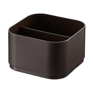 【6/20(日)限定全品10%OFFクーポン配布中】【アウトレット】【 サンカ 公式】INBOX(インボックス) ナノS ブラウン squ+ スキュウプラス サンカ SANKA 小物ケース 小物入れ 小物収納 ボックス 小物