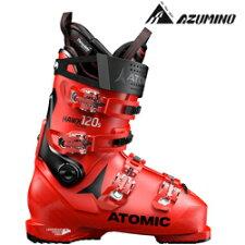ATOMIC<2019>HAWXPRIME120S(RED/BLACK)