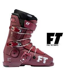フルチルト スキーブーツ FT【2019-20モデル】DROP KICK PRO