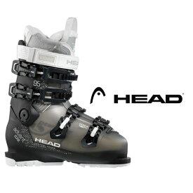 ヘッド スキーブーツ HEAD【2018-19モデル】ADVANT EDGE 95 W