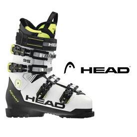 ヘッド スキーブーツ HEAD【2018-19モデル】ADVANT EDGE 95