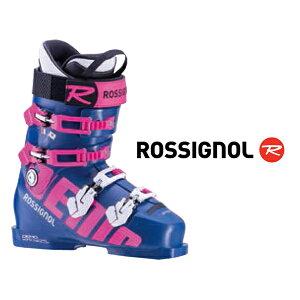 ROSSIGNOL ロシニョール スキーブーツ 《2020》 DEMO 125 SC デモ 125 SC 〈 送料無料 〉