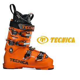 テクニカ スキーブーツ TECNICA【2018-19モデル】FIREBIRD 110