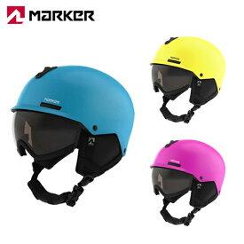 MARKER マーカー ヘルメット 《2020》 VIJO ヴィジョ ジュニア 〈 送料無料 〉
