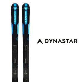 ディナスター スキー板 DYNASTAR【2018-19モデル】LEGEND SERIAL + XPLESS 10