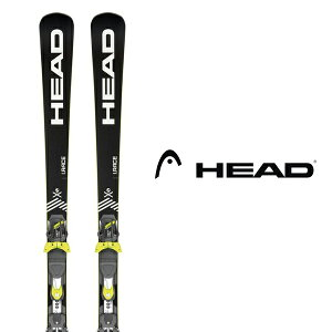 HEAD ヘッド スキー板 《2020》WORLD CUP REBELS I.RACE + FREE FLEX EVO 11 Break 85 ビンディング セット 〈 送料無料 〉