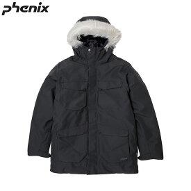 PHENIX フェニックス Snow Rime GTX Down Jacket Men's ダウンコート ゴアテックス PH952OT30【ポイント10倍 10/29 10時迄】
