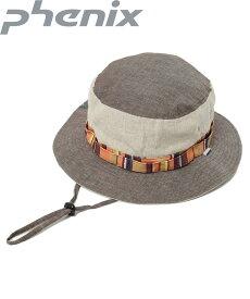 PHENIX フェニックス Rover Adventure Hat CAP 帽子 ハット キャップ (BE):PH918HW27