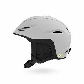 4/6AMまで!クーポンで10%OFF!GIRO ジロー 19-20 ヘルメット 2020 UNION MIPS Matte Light Gray ユニオンミップス スキーヘルメット メンズ MIPS アジアンフィット: [34SS_HEL]