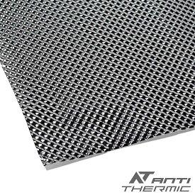 ANTI THERMIC 遮熱板 50cm*60cm 自由自在 耐熱 断熱 エキマニ アウトレットパイプ サーモバンテージ 遮熱板 タービン
