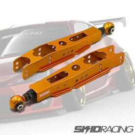 SUPER SPEC 86 BRZ 調整式 ピロ ロアアーム リア レガシィ レヴォーグ フォレスタ インプレッサ #