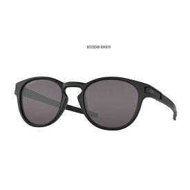 2月29日までの期間限定特価!SUP用品売り尽くし特価!オークリー OAKLEYサングラスLatch™ (Asia Fit)934919フレームカラー:MATTE BLACKレンズ: prizm grey