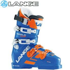 クーポン利用でさらにお買い得!17-18 LANGE ラングWORLDCUP RP ZA+レーシング選手用ブーツ