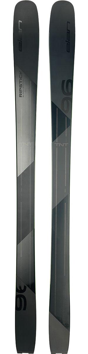 18-19ELAN エランRIPSTICK Black Edition+18/19Tyrolia ATTACK2 11GW [アルペン金具付き2点セット]