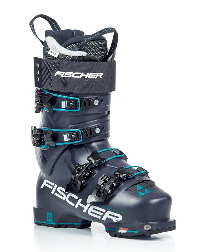 18-19FISCHER フィッシャーMY RNG Free 110 Walk DYNマイレンジャーフリー110ウォークDYNGripWalk規格対応兼用靴