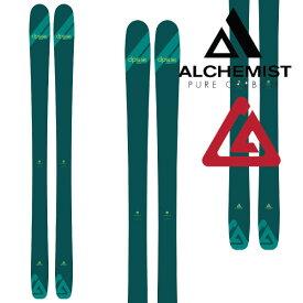 19-20DPS ディーピーエスCASSIAR A94 C2カッシーアA94 C2(板のみ)ALCHEMIST