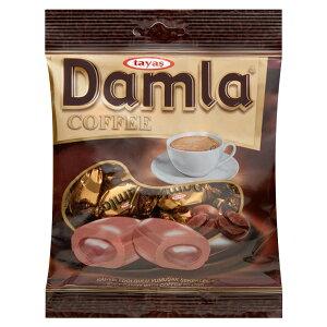 【代引き・同梱不可】 tayas(タヤス) ダムラ コーヒーソフトキャンディ 90g×24セット