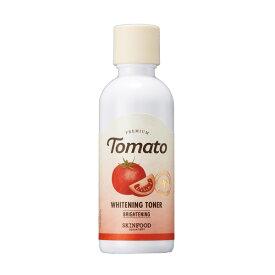 スキンフード プレミアムトマト ウォーターリー トナー | みんなが知っているトマトのチカラ!太陽のように輝く透美肌へ! | SKINFOOD 3000円以上 送料無料