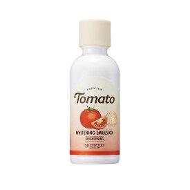 スキンフード プレミアムトマト ウォーターリー エマルジョン | みんなが知っているトマトのチカラ!太陽のように輝く透美肌へ! | SKINFOOD 3000円以上 送料無料