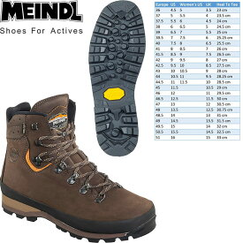【P10倍】MEINDL マインドル パラディソ MFS 20SS トレッキングブーツ 登山靴 縦走 299710 [CAMP]【5/7 18時から5/14 10時まで】