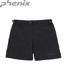 PHENIX フェニックス Airy Short Pants WOMENS 短パン ショートパンツ (OB):PH922SP70