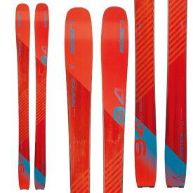 ELAN エラン 19-20 スキー 2020 RIPSTICK 94W リップスティック94W (板のみ) オールマウンテン スキー板 レディース (onecolor):