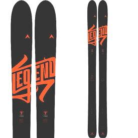 クーポン利用で10%OFF!1/30AMまで!DYNASTAR ディナスター 19-20 スキー 2020 LEGEND PRO RIDEER F-TEAM (板のみ) スキー板 パウダー ロッカー: