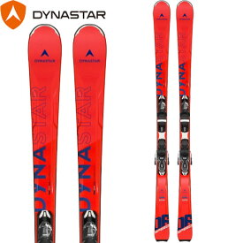 DYNASTAR ディナスター 19-20 スキー 2020 SPEED ZONE 6 スピードゾーン 6 (XPRESS2) 金具付き スキー板 オールラウンド デモ:DAID401