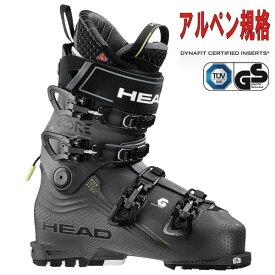 HEAD ヘッド 19-20 スキーブーツ 2020 KORE 2 コア2 テックビンディング対応 ツアー ウォークモード [BOOTS]