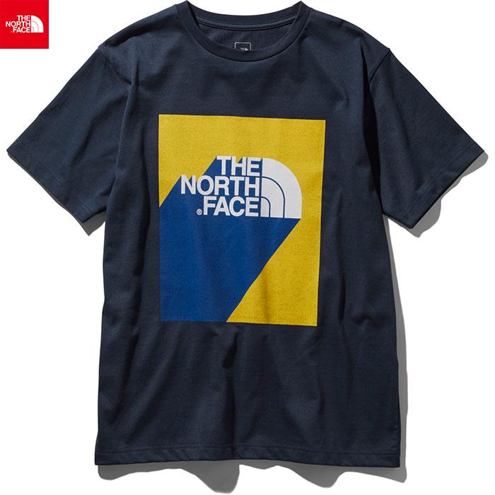 THE NORTH FACE ノースフェイス 2019 SS ショートスリーブ3Dロゴティー S/S 3D Logo Tee Tシャツ (UN):NT31942