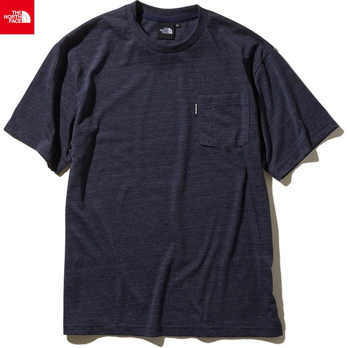 THE NORTH FACE ノースフェイス 2019 SS ショートスリーブクライミングポケットティー S/S Climbing Pocket Tee 速乾Tシャツ (ID):NT11935
