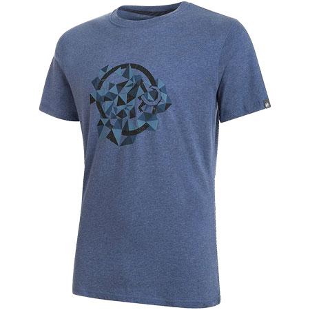 マムート MAMMUT Go Far T-Shirt Men [2018SS メンズ Tシャツ] (50016):1017-00190 [特価マムート]