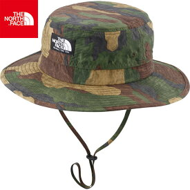 ポイント5倍!12/19AMまで!THE NORTH FACE ノースフェイス Novelty Horizon Hat 〔CAP 2018SS〕 (FW):NN01708 [特価ノースフェイス]