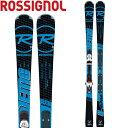 ROSSIGNOL ロシニョール 17-18 スキー ski 2018 DEMO ALPHA アルファ (R21 RACING) + SPX 15 Rocker...