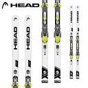 HEAD ヘッド 18-19 スキー Ski 2019 WORLDCUP REBELS I GS RD PRO (RACE PLATE WCR14) +FF E...
