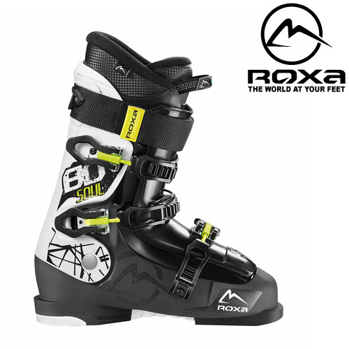 ROXA ロクサ 16-17 スキーブーツ 2017 SOUL 80 ソウル80 フリースタイル フリーライド (-):[pt0]