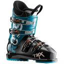 ロシニョール ROSSIGNOL 18-19 2019 TMX J4 ジュニア スキーブーツ 4バックル