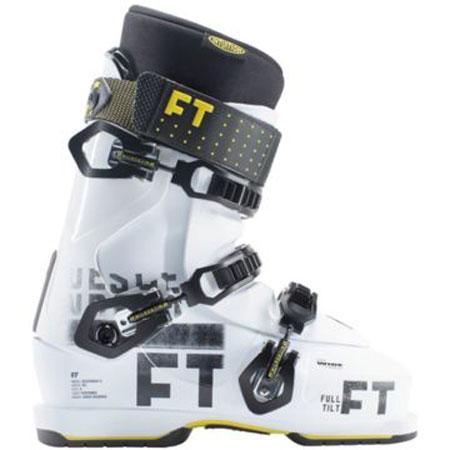 フルティルト FT FULLTILT 17-18 2018 DESCENDANT 6 ディセンダント6 スキーブーツ フリースタイル: [pt0]
