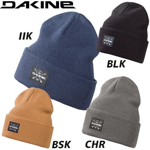 DAKINE ダカイン CUTTER ニット帽 ニットキャップ 帽子 メンズ レディース :AI232-928