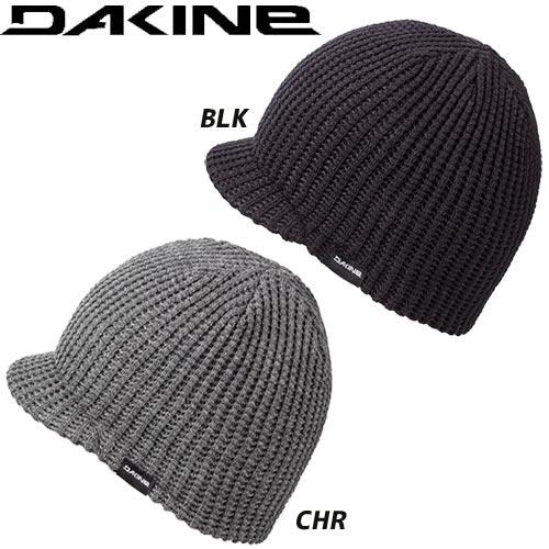 DAKINE ダカイン WAFFLE VISOR ニット帽 ニットキャップ 帽子 メンズ レディース :AI232-936