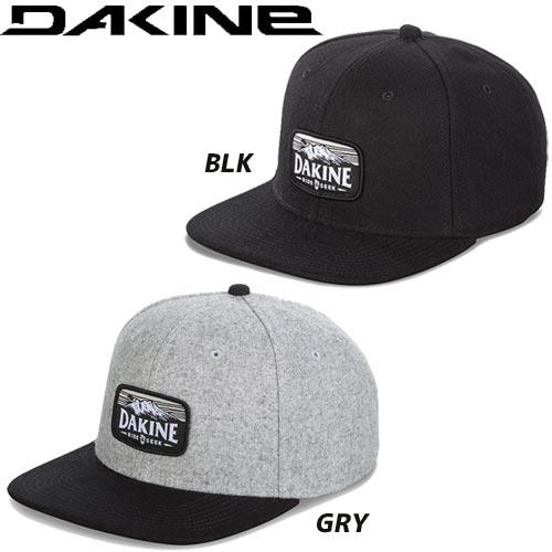 DAKINE ダカイン RIDE&SEEK BALLCAP キャップ 帽子 メンズ レディース :AI232-912