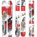 スキー 旧モデル 特価ケーツー K2〔スキー板〕<2015>クンバック 104 COOMBACK 104 (板のみ) パウダー オールマウンテン ツアー バックカントリー15-16[pd滑_ski]