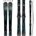 スキー 旧モデル 特価デモ 15-16 K2 スキー板 ケーツー 2016 AMP VELOCITY ベロシティ (金具付き) カービング 整地 オールラウンド 軽快 【送料無料】[1516selec