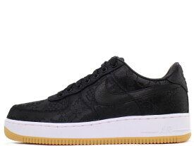 "NIKE AIR FORCE 1 07/CLOT/FRGMT CZ3986-001ナイキ エアフォース1 07/クロット/フラグメント""CLOT×FRAGMENT DESIGN""BLACK/UNIVERSITY RED-WHITE"