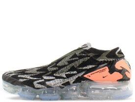 【レディース スニーカー】NIKE AIR VAPORMAX FK MOC 2 /ACRONYM AQ0996-102ナイキ エア ヴェイパー マックス フライニット モック アクロニウムSAIL/CARGO KHAKI-DARK STUCCO